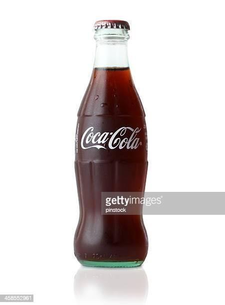 coca -cola (コカコーラ) - コークス ストックフォトと画像