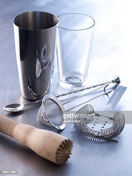 Coktail tools