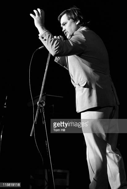Col Bruce Hampton during Col Bruce Hampton in Concert at the Capri Ballroom January 20 1978 at Alex Cooley's Capri Ballroom in Atlanta Georgia United...
