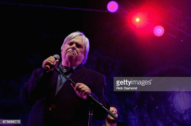 Col Bruce Hampton performs at 'Hampton 70 A Celebration Of Col Bruce Hampton' at The Fox Theatre on May 1 2017 in Atlanta Georgia