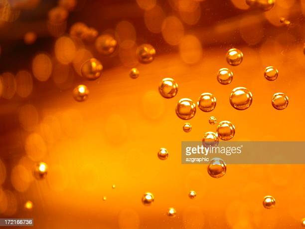 Cola Bubbles
