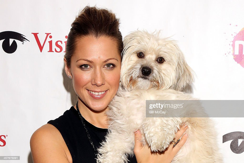 Colbie Caillat Studio Session : News Photo