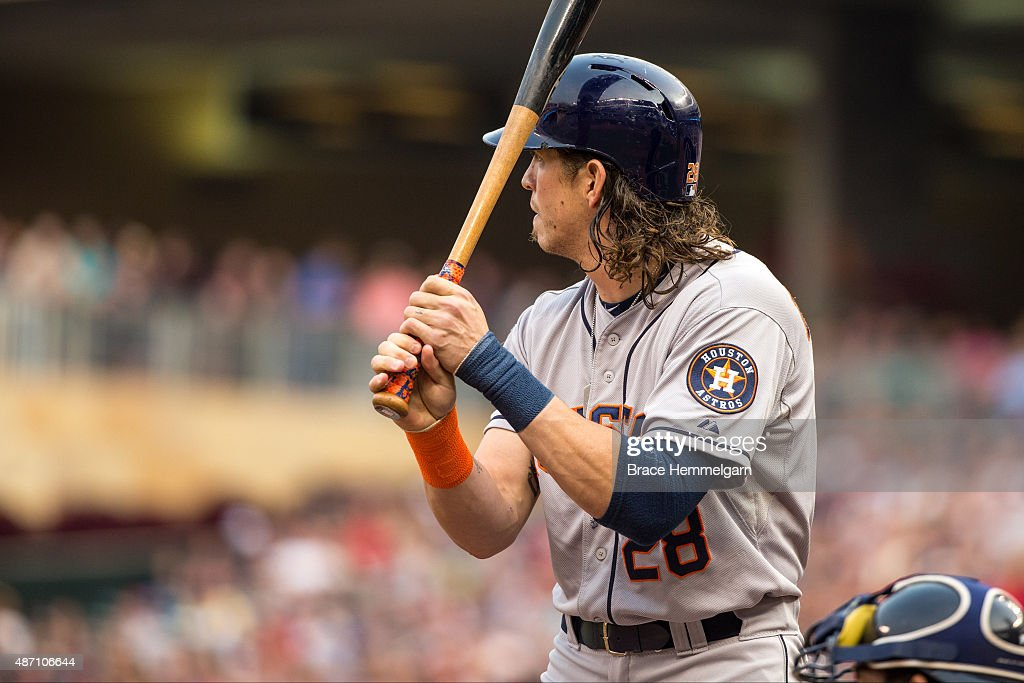 Houston Astros v Minnesota Twins : News Photo