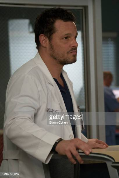S ANATOMY 'Cold as Ice' One of Grey Sloan Memorial's own is seriously injured making the team reflect on what is truly important to them Meanwhile...