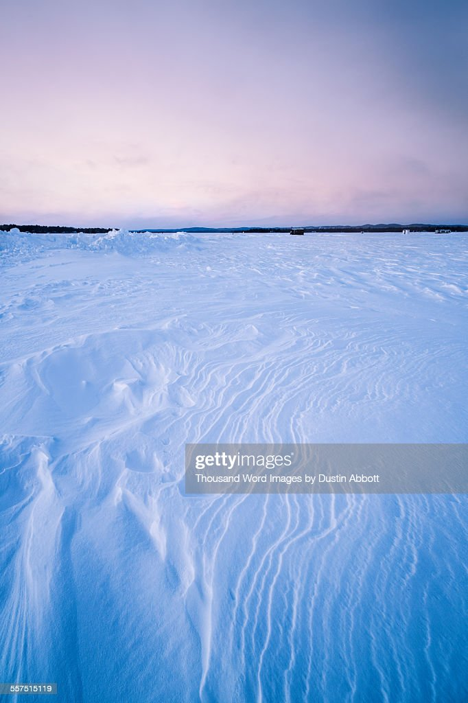 Cold as Ice : Stock Photo