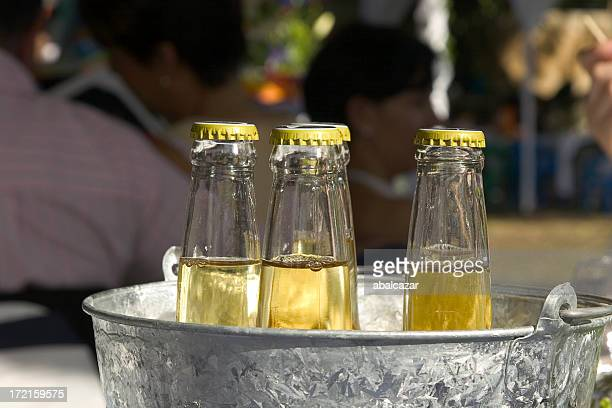 cold beers - mexican beer stock pictures, royalty-free photos & images