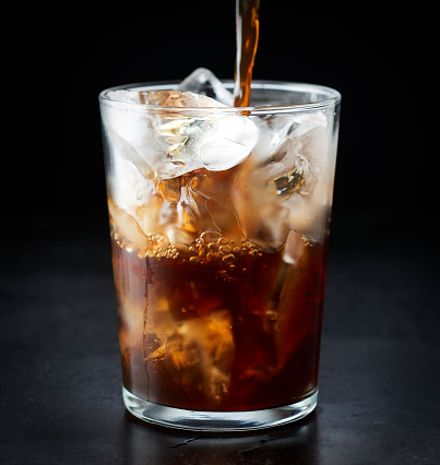 Cold Brew Coffee - gettyimageskorea