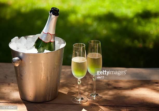 Cold Champagne
