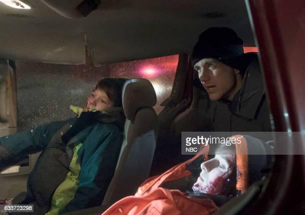 MED Cold Front Episode 214 Pictured Jeff Hephner as Jeff Clarke