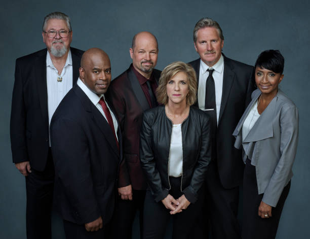 "CA: Oxygen Media's ""Cold Justice"" - Season 2"