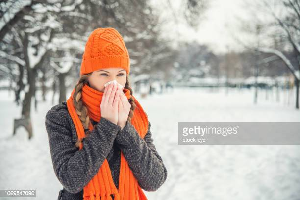 cold - pneumonia stock pictures, royalty-free photos & images