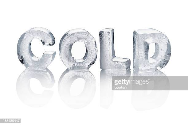 cold - the alphabet stock pictures, royalty-free photos & images