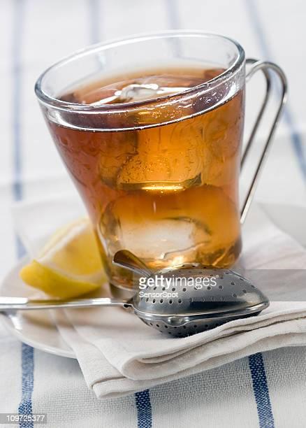 Kalter Tee