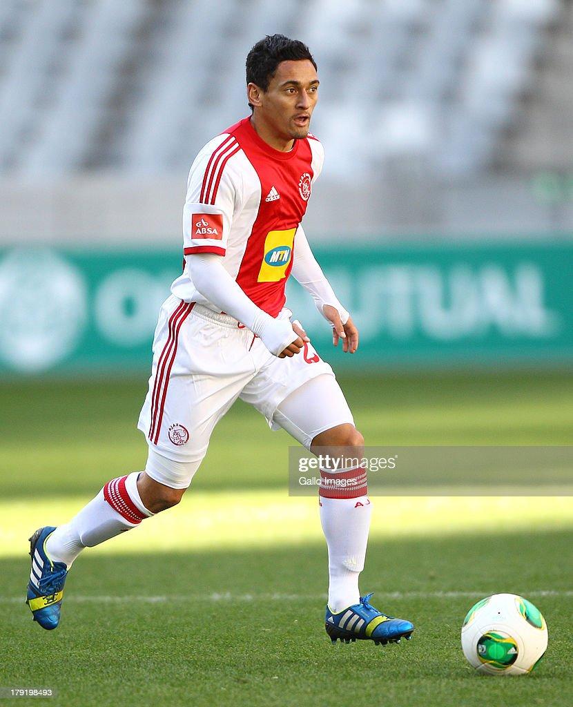 Absa Premiership: Ajax Cape Town v AmaZulu : News Photo