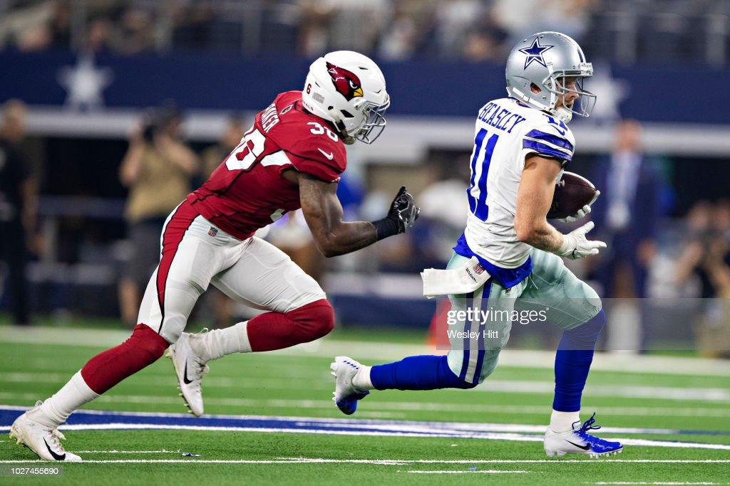 Arizona Cardinals v Dallas Cowboys : News Photo
