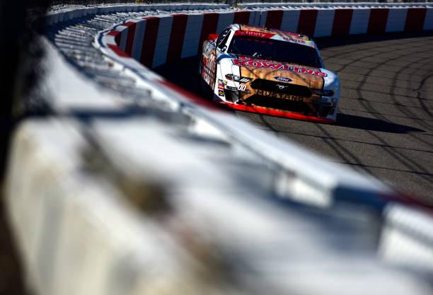 VA: NASCAR Xfinity Series GoBowling 250 - Practice