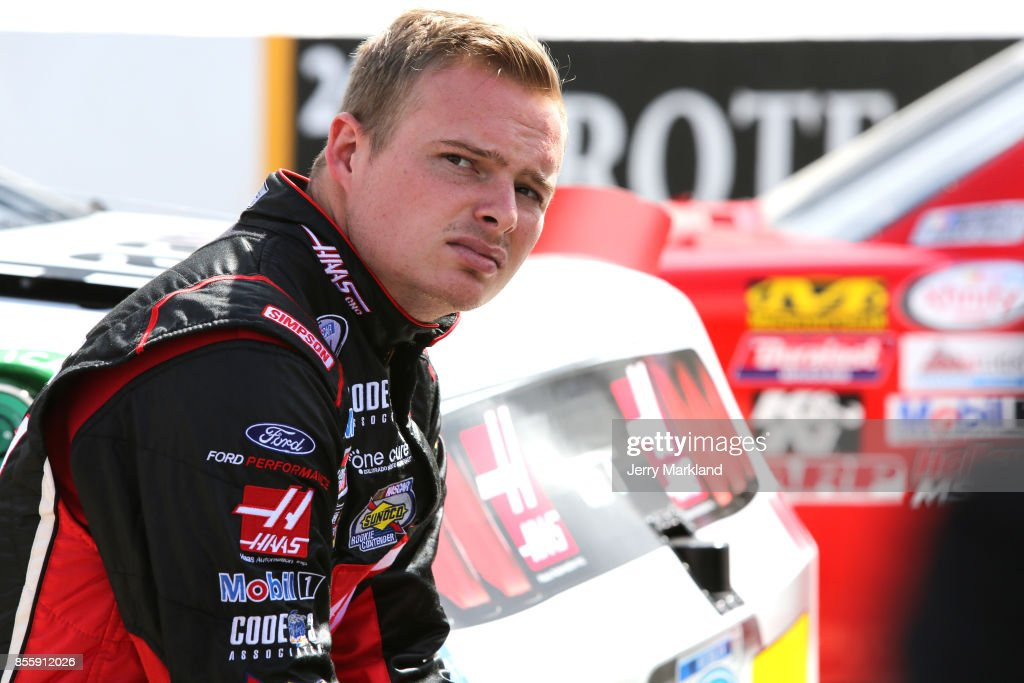 Dover International Speedway - Day 2