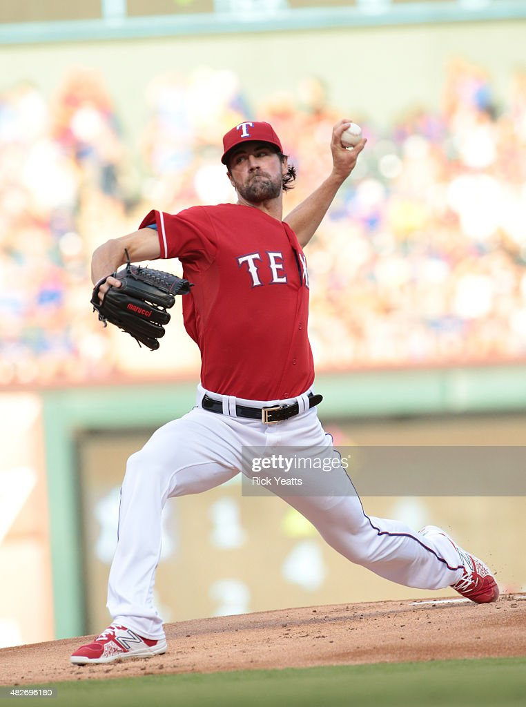 San Francisco Giants  v Texas Rangers : News Photo