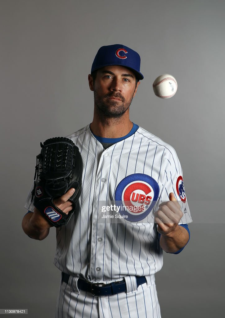 AZ: Chicago Cubs Photo Day