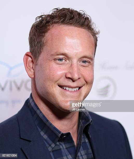 Cole Hauser attends A Gala to honor Avi Lerner and Millennium Films at The Beverly Hills Hotel on April 16 2016 in Beverly Hills California