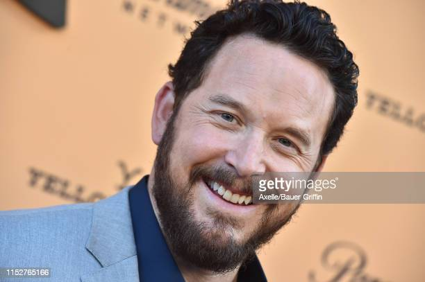 Cole Hauser attends the premiere party for Paramount Network's Yellowstone Season 2 at Lombardi House on May 30 2019 in Los Angeles California