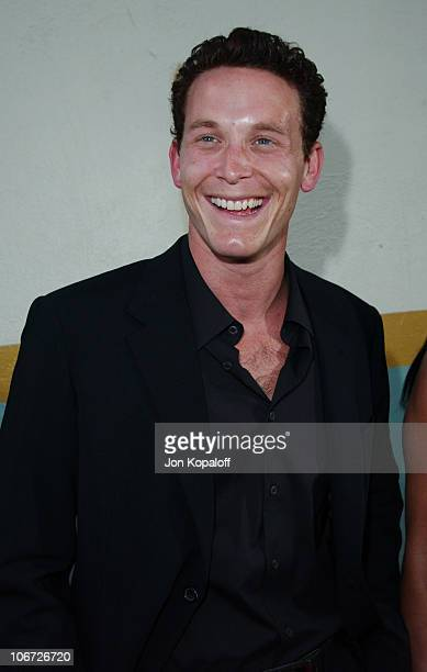 Cole Hauser during AMC Movieline's Hollywood Life Magazine's Young Hollywood Awards Arrivals by Jon Kopaloff at El Rey Theatre in Los Angeles...