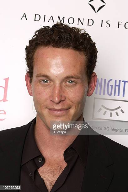 Cole Hauser during AMC Movieline's Hollywood Life Magazine's Young Hollywood Awards Portrait Gallery at El Rey Theatre in Los Angeles California...