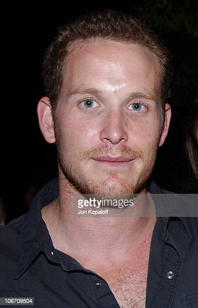 Cole Hauser during Ingenue Magazine Launch Party Inside at The Sky Bar At The Mondrian Hotel in West Hollywood California United States