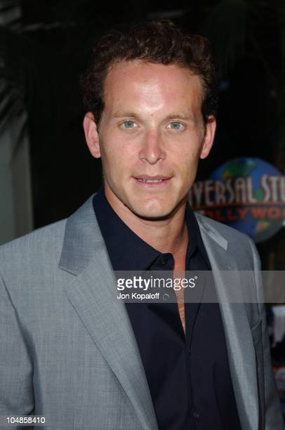 Cole Hauser during The World Premiere of 2 Fast 2 Furious at Universal Amphitheatre in Universal City California United States