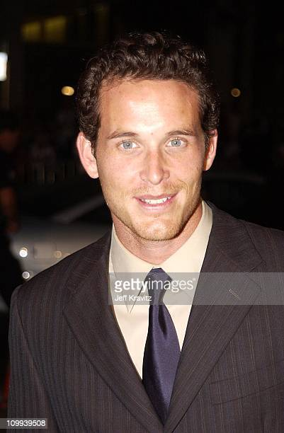 Cole Hauser during White Oleander Premiere at Mann Chinese Theater in Hollywood California United States