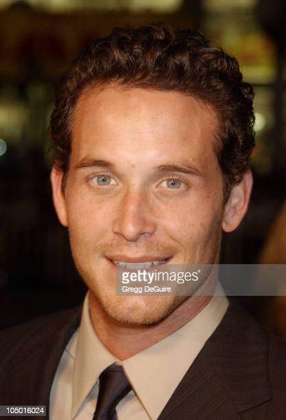 Cole Hauser during White Oleander Premiere Los Angeles at Grauman's Chinese Theatre in Hollywood California United States