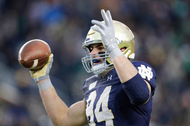 UNS: 2020 NFL Draft: Top Tight Ends
