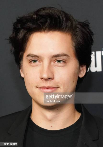 Cole Sprouse attends the premiere of A24's Uncut Gems at The Dome at Arclight Hollywood on December 11 2019 in Hollywood California