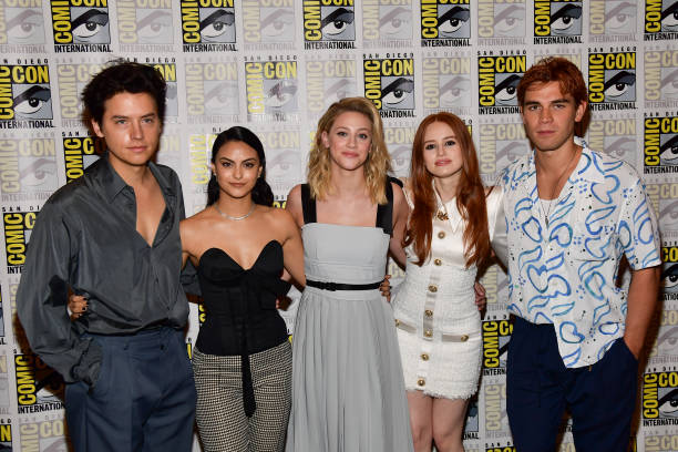"CA: 2019 Comic-Con International - ""Riverdale"" Photo Call"