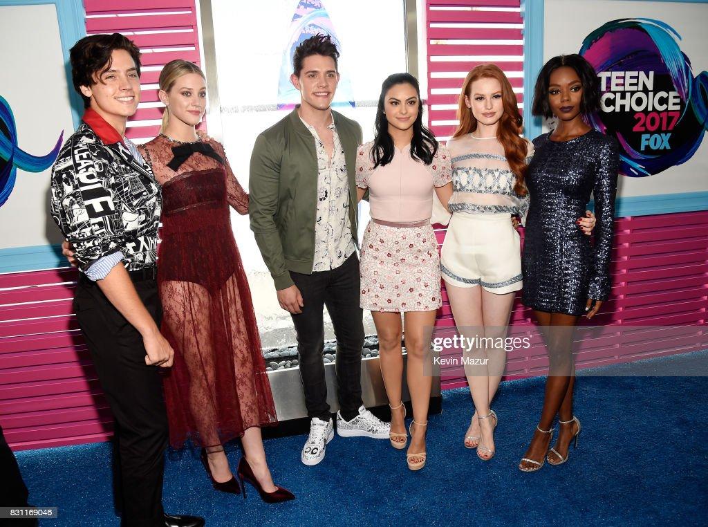 Teen Choice Awards 2017 - Red Carpet : Foto di attualità