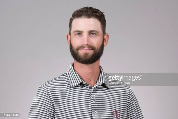 Cole Willcox current official PGA TOUR headshot
