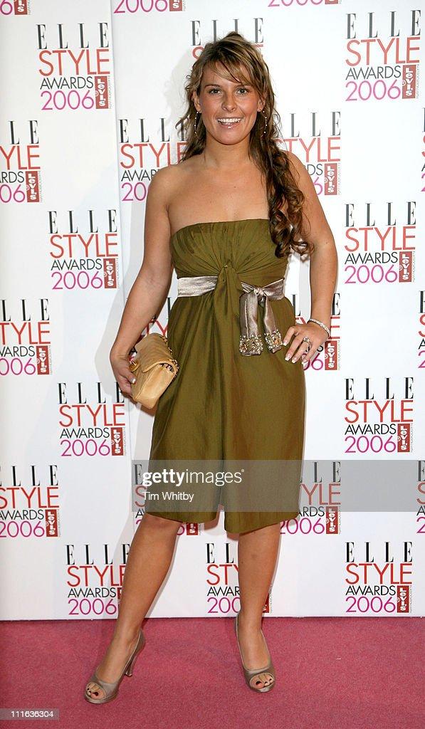 Elle Style Awards 2006 - Outside Arrivals