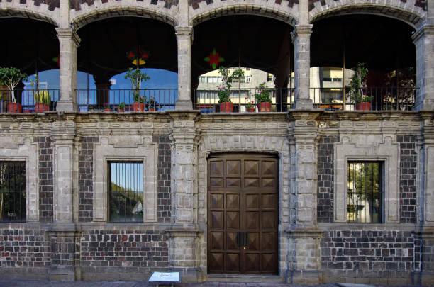 Colegio de Santa Cruz de Tlatelolco, Plaza de las Tres Culturas (Square of the Three Cultures), Tlatelolco, Mexico City, Mexico