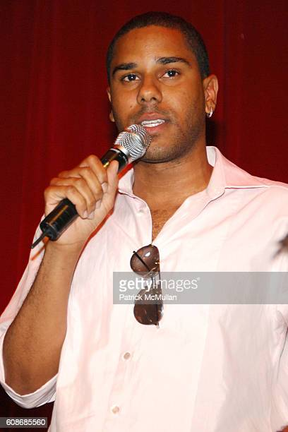 Coleman attends NEW YORKERS FOR CHILDREN Network to Success Fashion Panel at New York University on June 13 2007 in New York City