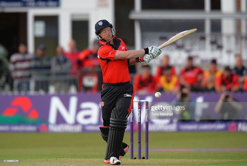 Leicestershire v Durham - NatWest T20 Blast