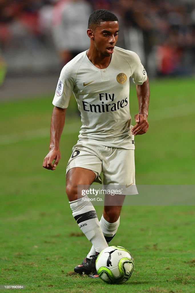 e8809d0509ce colin dagba of paris saint germain in action during the