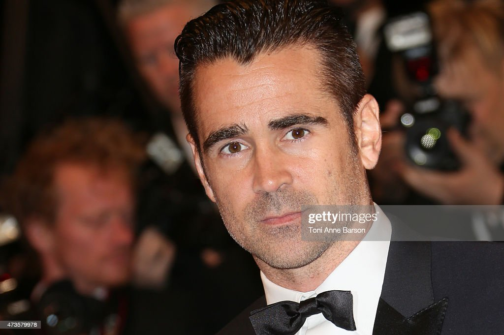 """The Lobster"" Premiere - The 68th Annual Cannes Film Festival : News Photo"