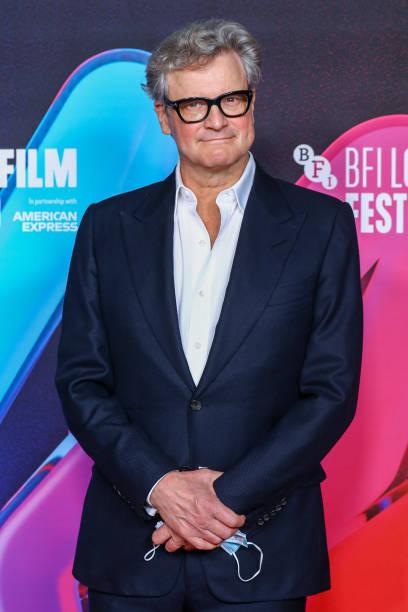 "GBR: ""Supernova"" Premiere - 64th BFI London Film Festival"