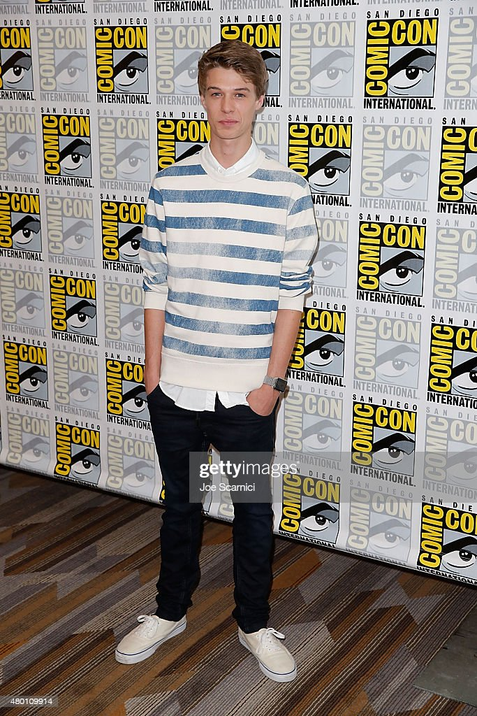 Comic-Con International 2015 - Day 1