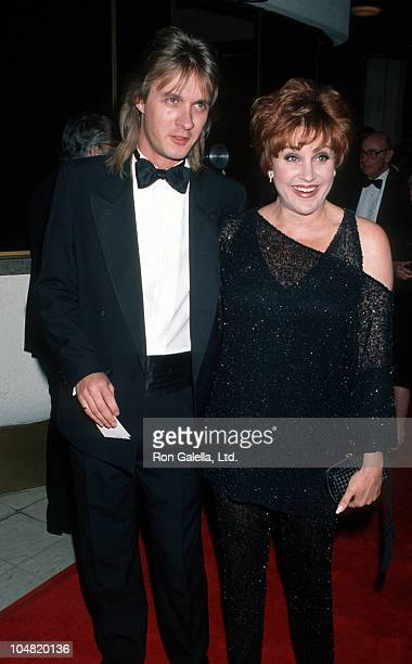 Colin Freeman and Lorna Luft during That's Entertainment III Premiere at Mann's National Theater in Westwood California United States