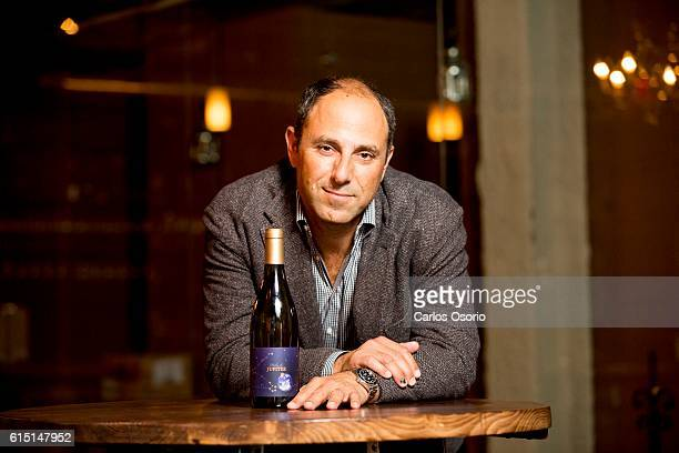 TORONTO ON SEPTEMBER Colin Halpern Michel Gassier 2015 Halos of Jupiter vin de France blanc 5 wine agents share one of their best byconsignmentonly...