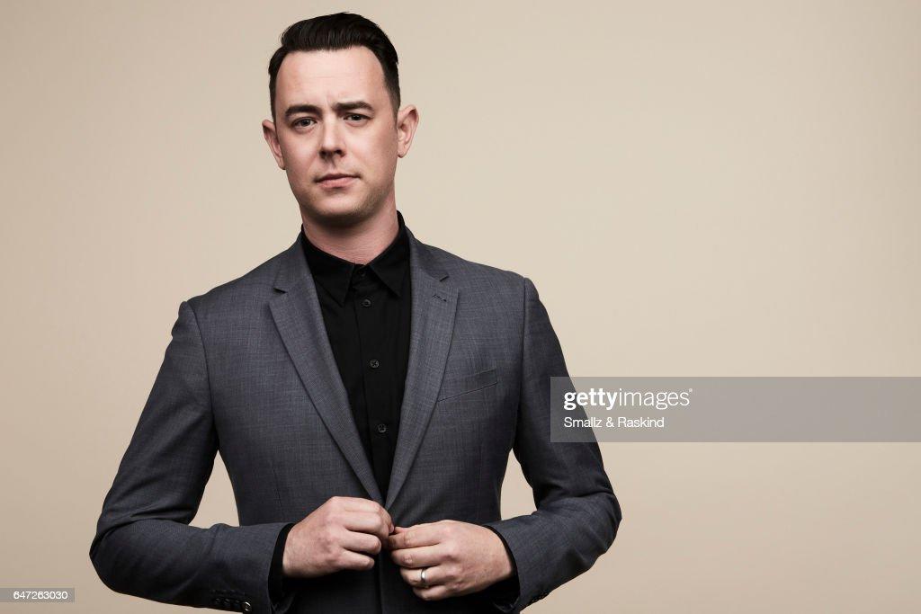 2017 Film Independent Spirit Awards- Portraits