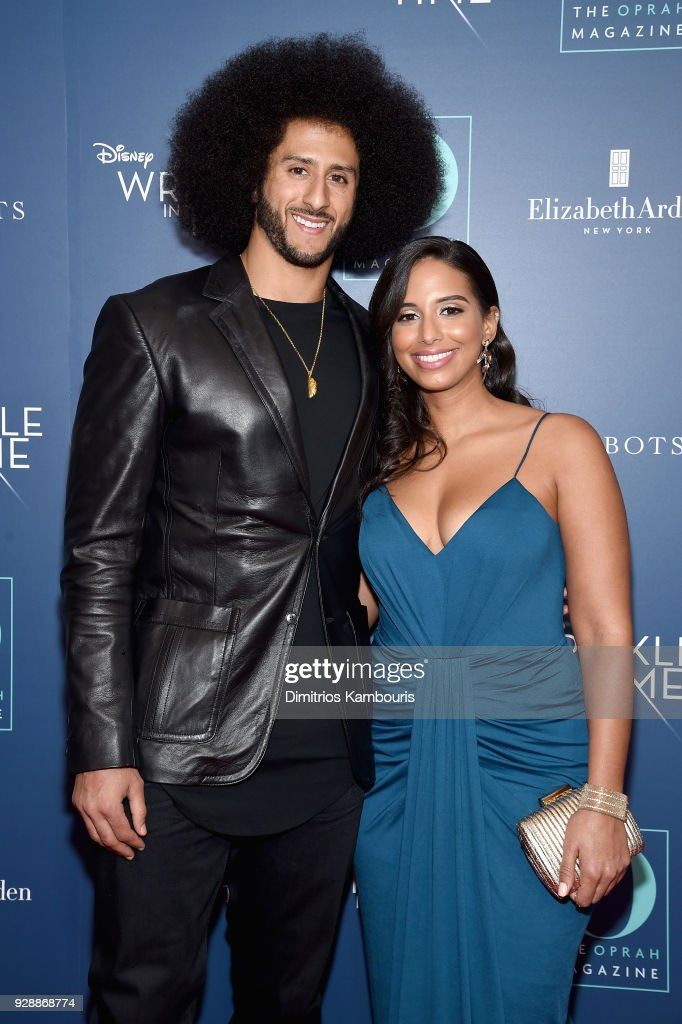 """O, The Oprah Magazine Hosts Special NYC Screening Of """"A Wrinkle In Time"""" At Walter Reade Theater : News Photo"""