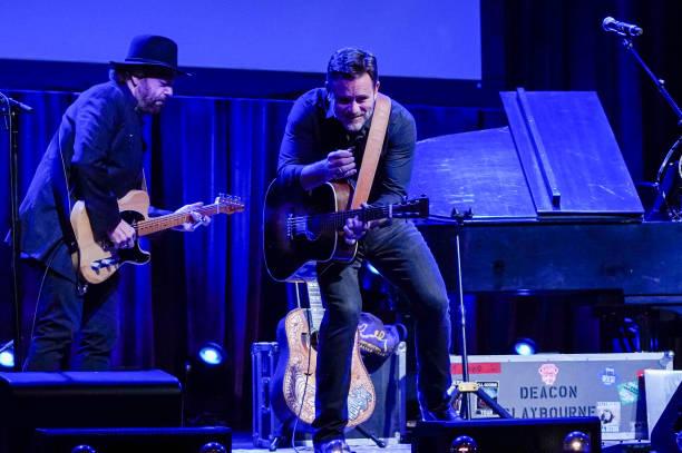 TN: Charles Esten In Concert - Franklin, TN
