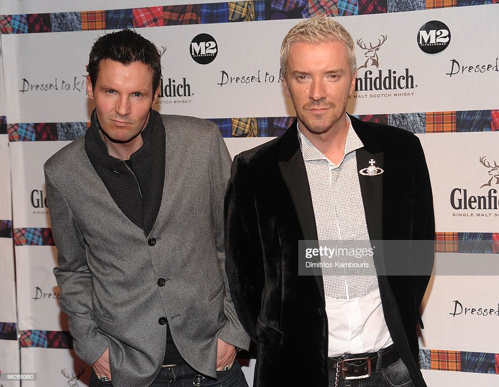 """8th Annual """"Dressed To Kilt"""" Charity Fashion Show - Arrivals"""